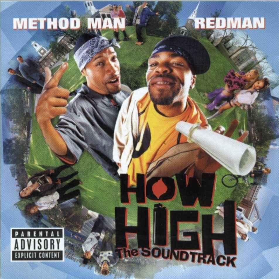 method man and redman how high soundtrack rar
